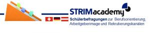 Schülerbefragungen STRIM Unternehmensgruppe
