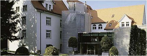 Sonnenberg Convention Center Zürich