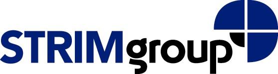 STRIM Unternehmensgruppe Logo