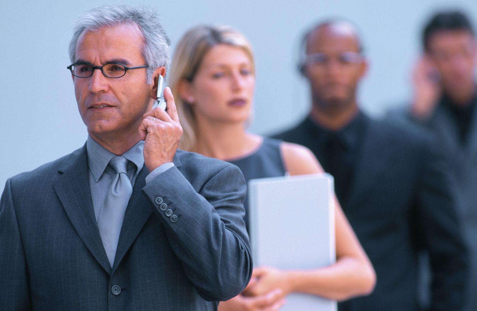 Personaladministration und Berichtswesen